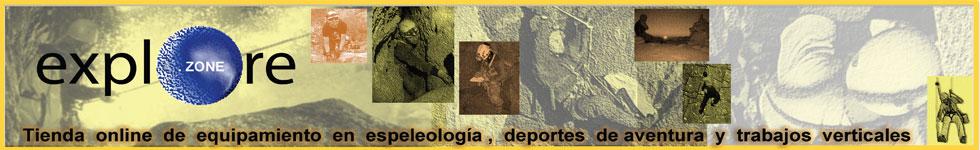 B72238520 Explore Zone (Tienda  Online de Material de Aventura)